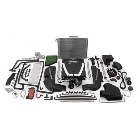 Edelbrock 1597 - Edelbrock E-Force Supercharger Kits