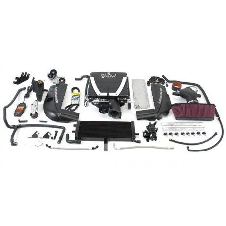 Edelbrock 1594 - Edelbrock E-Force Supercharger Kits