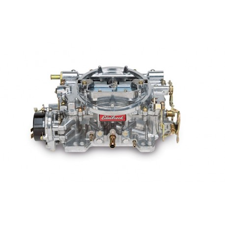 Edelbrock 1406 - Edelbrock Performer Carburetors