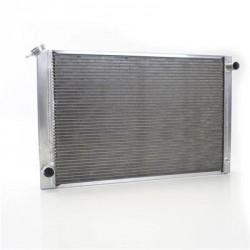 Griffin 8-00165 Aluminum Radiator
