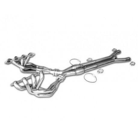 American Racing C6L78NC Headers