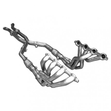 American Racing CA201078NC Headers