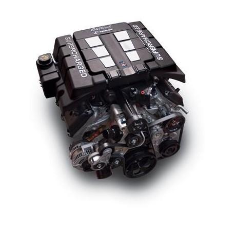 Edelbrock 1536 - Edelbrock E-Force Supercharger Kits