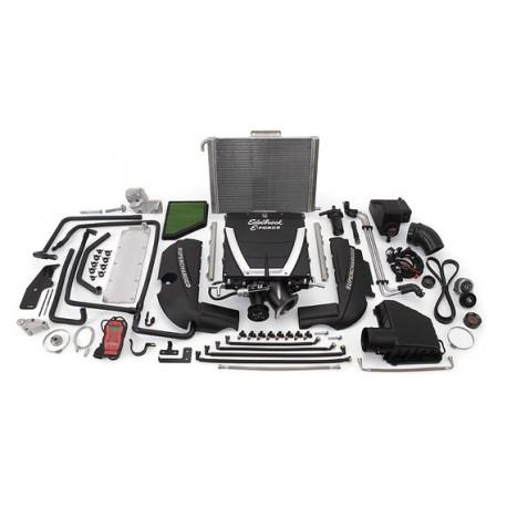 Edelbrock 1598 - Edelbrock E-Force Supercharger Kits