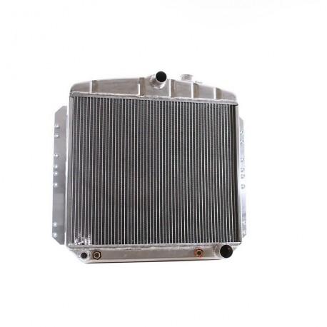 Griffin 6-249AG-AAX Aluminum Radiator
