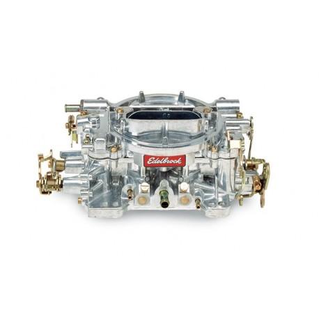Edelbrock 1407 - Edelbrock Performer Carburetors
